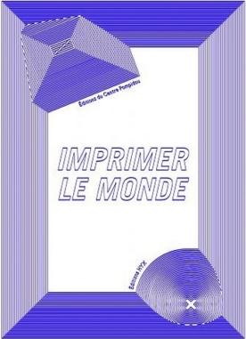 Imprimer Le Monde, Pompidou