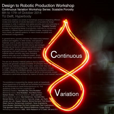 Continuous Variation_Fall2014_Poster