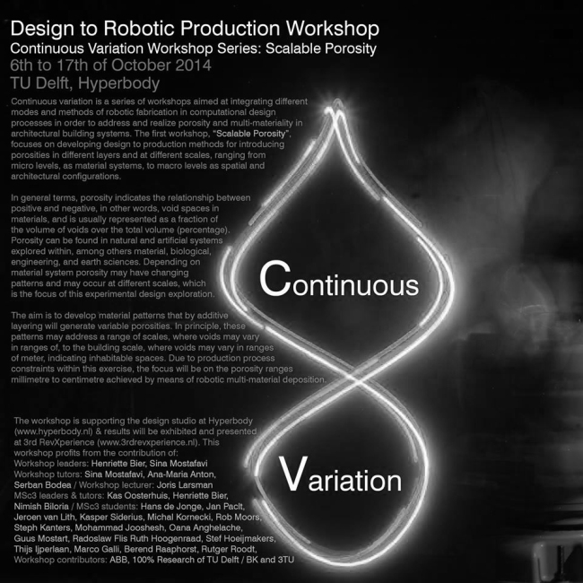 Continous Variation Workshop_SinaMostafavi